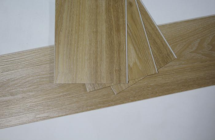 UTOP1856 5.0mm SPC Flooring
