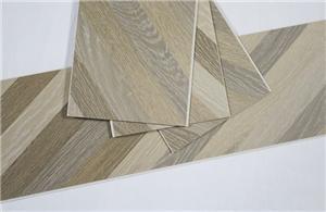 Antistatic Vinyl Rigid Core SPC Flooring