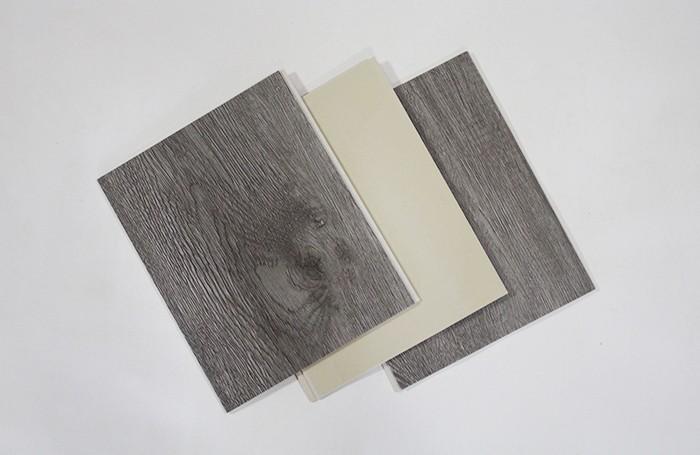 Waterpreoof SPC Flooring with IXPE foam