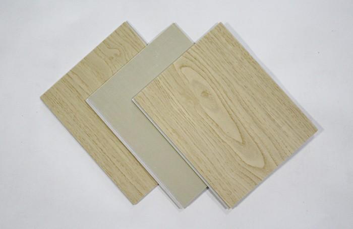 easy install 6.0mm SPC Flooring