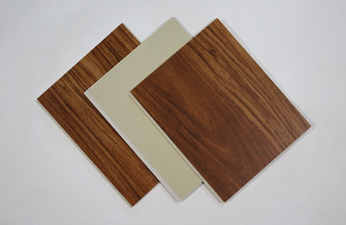 classical wood surface 6.0mm SPC Flooring