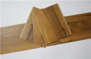 Natural Loose Lay Vinyl SPC Click Flooring