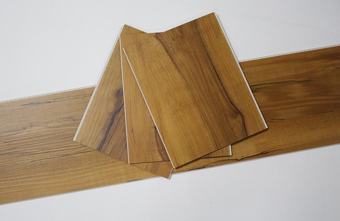 5.0mm SPC Flooring