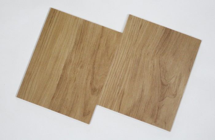 Moisture-proof Bathroom 5.5mm SPC Flooring