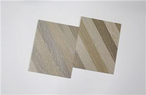 Residential UV Coated 5.5mm SPC Flooring