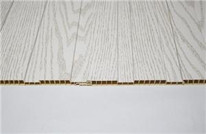 Modern decorative waterproof pvc wall paneling
