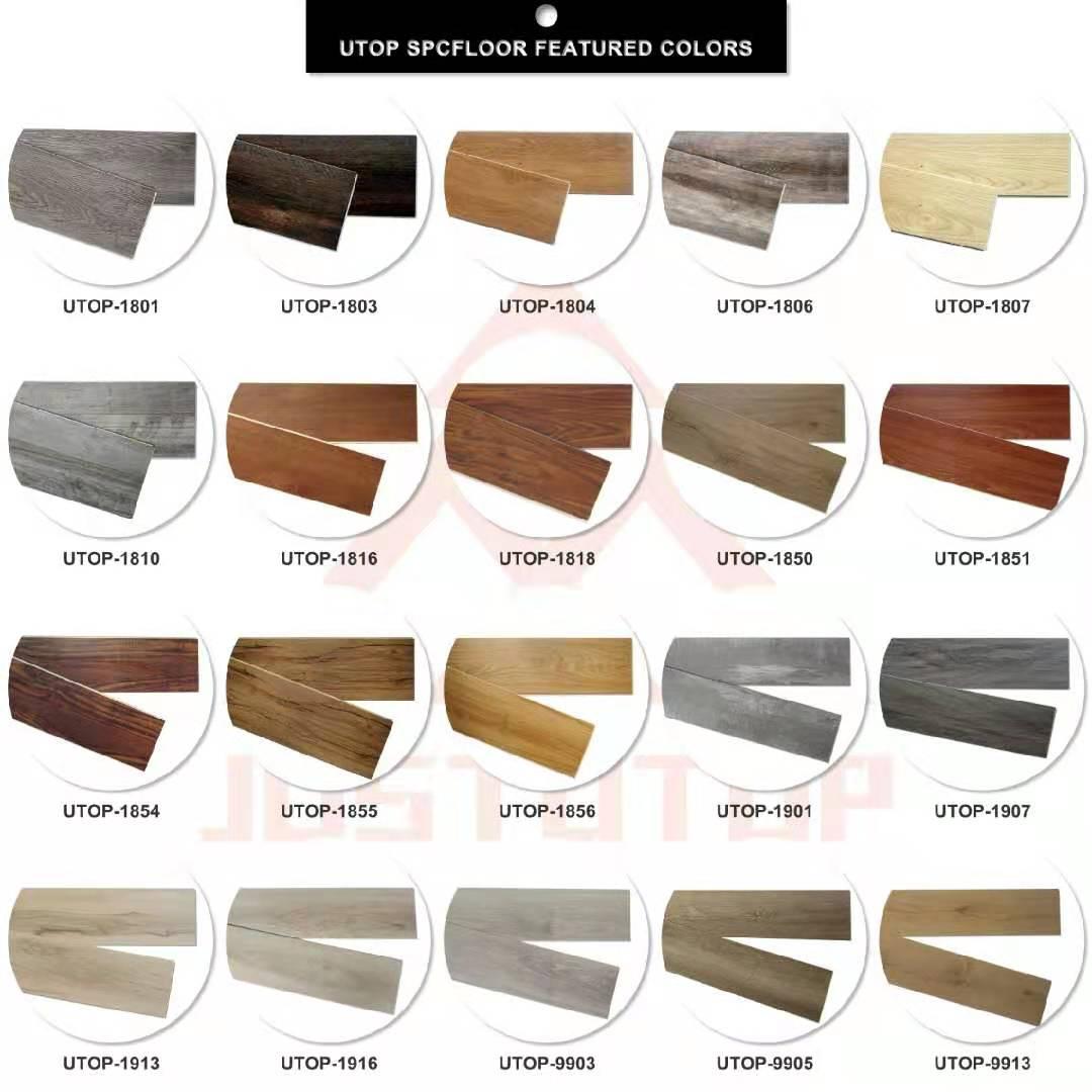 5mm vinyl plank flooring