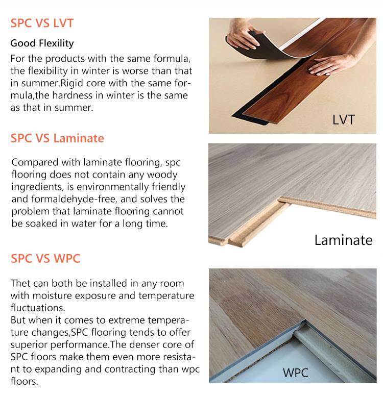 natural vinyl plank flooring