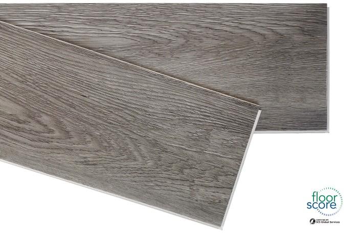 hot sale 3.2mm wear-resistance spc flooring