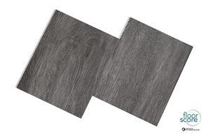 Wear-Resistant office 5.5mm SPC Flooring