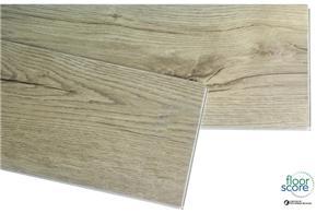3.2mm SPC Fire Resistant Vinyl Plank Flooring