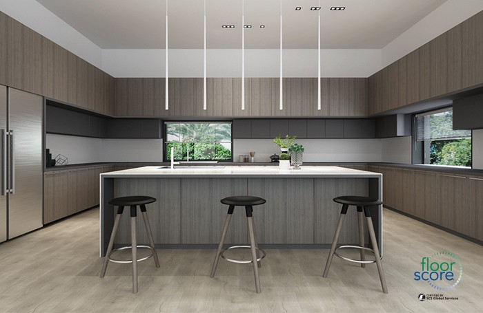 2019 new design kitchen SPC Flooring Manufacturers, 2019 new design kitchen SPC Flooring Factory, Supply 2019 new design kitchen SPC Flooring