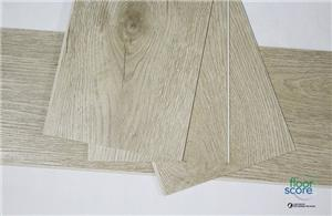 Waterproof Anti-slip Click SPC Flooring