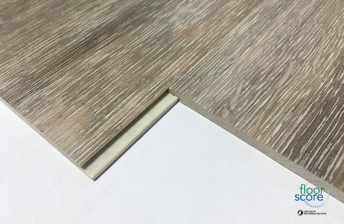 spc flooring from china