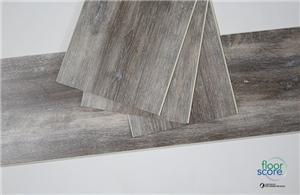 Antibacterial Wear-resistance SPC Flooring