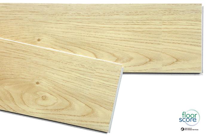vinyl floor covering