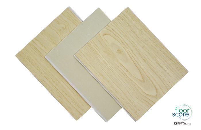 UTOP1807 5.0mm SPC Flooring
