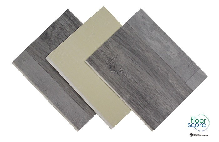 3.2mm Grey Vinyl Plank SPC Flooring Manufacturers, 3.2mm Grey Vinyl Plank SPC Flooring Factory, Supply 3.2mm Grey Vinyl Plank SPC Flooring