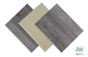 Embossed surface 6.0mm SPC Flooring