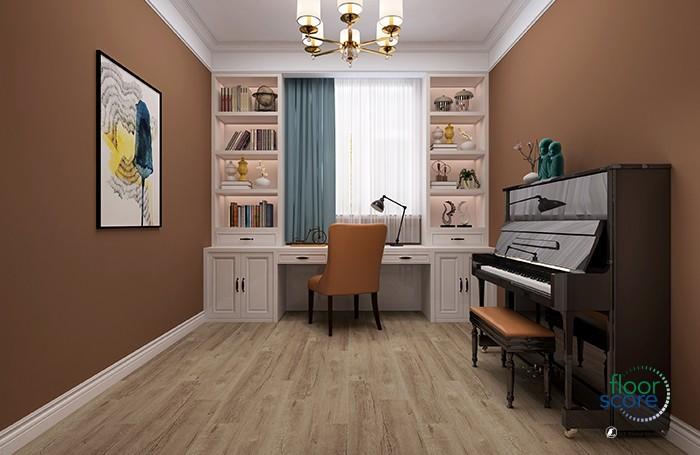 Indoor waterproof spc rigid core flooring Manufacturers, Indoor waterproof spc rigid core flooring Factory, Supply Indoor waterproof spc rigid core flooring