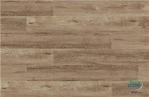 Wooden texture spc flooring with 4mm thickness
