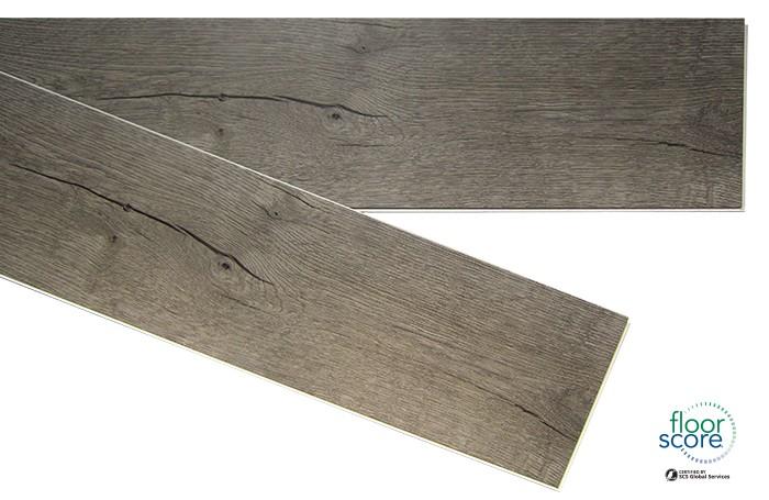New Technology Non-slip SPC Vinyl Flooring
