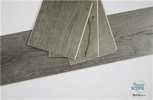 5.0mm Grey Waterproof Vinyl SPC Flooring