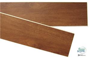 Natural Vinyl Plank SPC Click Flooring