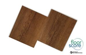 Scratch Resistant Waterproof 5.5mm SPC Flooring