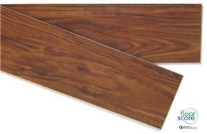 Waterproof Floating Vinyl Plank SPC Flooring