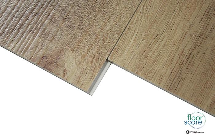 Waterproof Patio 5.5mm SPC Flooring with IXPE Foam Manufacturers, Waterproof Patio 5.5mm SPC Flooring with IXPE Foam Factory, Supply Waterproof Patio 5.5mm SPC Flooring with IXPE Foam