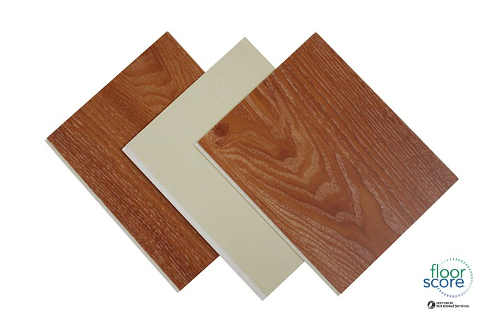 new design waterproof 6.0mm SPC Flooring
