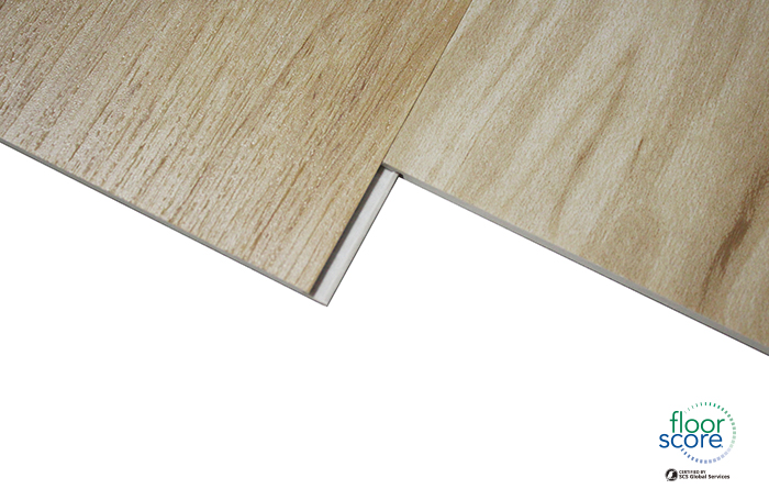 UTOP1852 5.0mm SPC Flooring