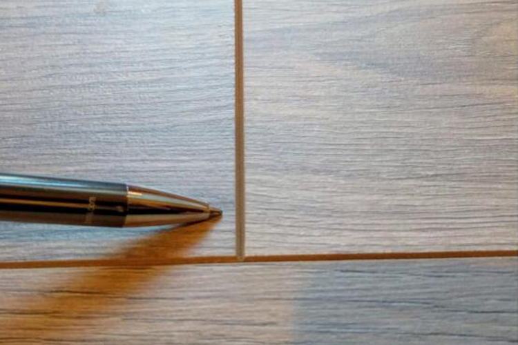 micro bevel spc flooring