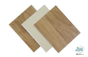 antibacterial 6.0mm SPC Flooring