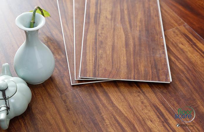 UTOP1854 3.2mm SPC Flooring
