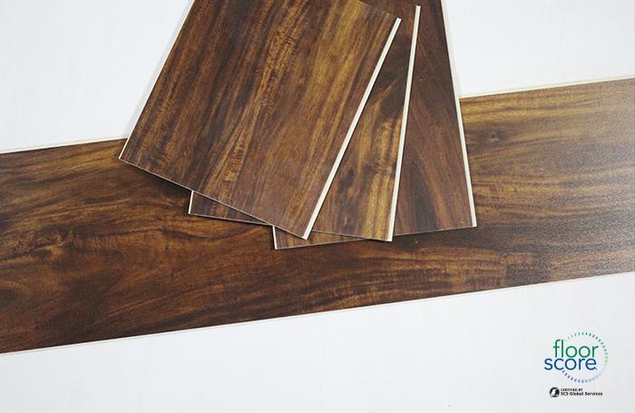 UTOP1854 4.0mm SPC Flooring