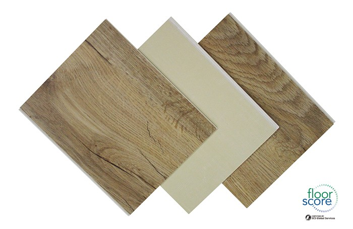 Heat Resistant Indoor 5.0mm SPC Flooring Manufacturers, Heat Resistant Indoor 5.0mm SPC Flooring Factory, Supply Heat Resistant Indoor 5.0mm SPC Flooring