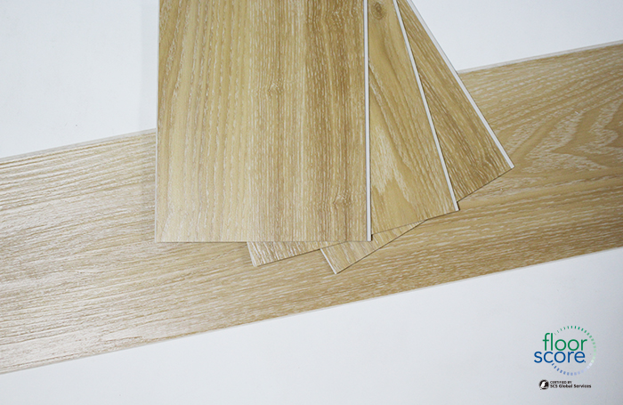 UTOP1856 4.0mm SPC Flooring