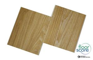 Heat-resistant Indoor 5.5mm SPC Flooring