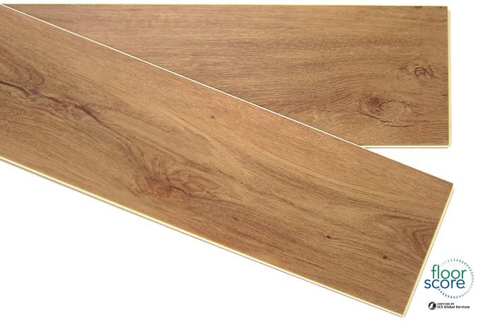 hot sale 3.2mm 100% virgin material spc click flooring