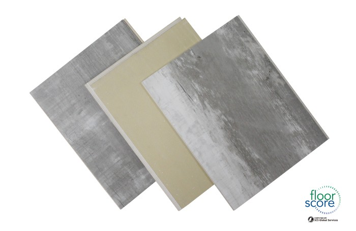 Non-slip Vinyl Plank Bathroom SPC Flooring Manufacturers, Non-slip Vinyl Plank Bathroom SPC Flooring Factory, Supply Non-slip Vinyl Plank Bathroom SPC Flooring