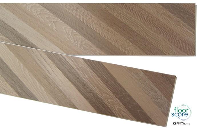 Environmentally Waterproof Click SPC flooring