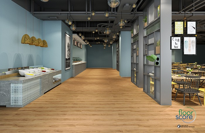 wood design 4.0mm spc flooring Manufacturers, wood design 4.0mm spc flooring Factory, Supply wood design 4.0mm spc flooring