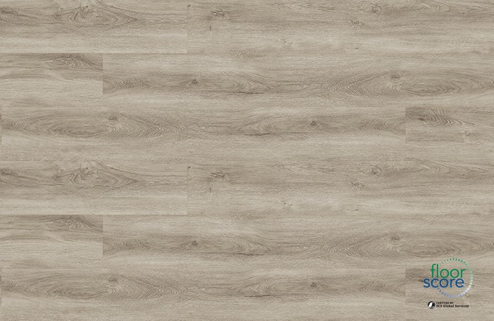 Light embossed eco-friendly SPC Flooring