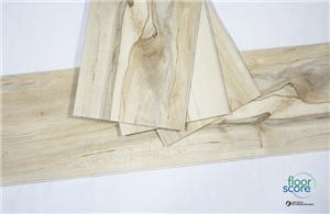 Recycled Eco-friendly SPC Rigid Core Flooring