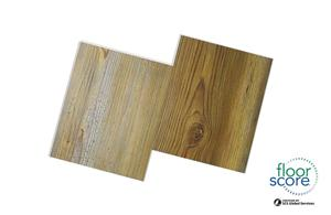 Comfortable Bedroom 5.5mm SPC Flooring