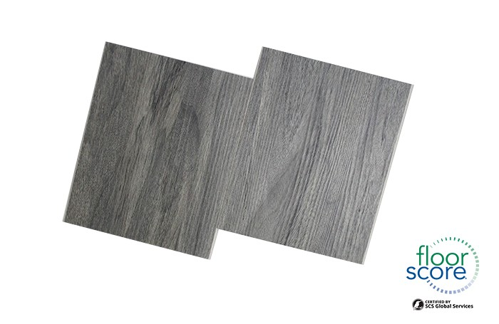 Anti-static Safety Vinyl 5.5mm SPC Flooring