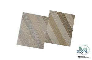 Residential UV Coated 5.5mm SPC Flooring
