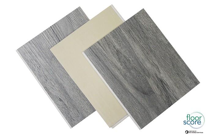 6.0mm Sound absorption spc flooring Manufacturers, 6.0mm Sound absorption spc flooring Factory, Supply 6.0mm Sound absorption spc flooring